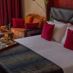 Hotel Jardin Savana Dakar 3* Полулюкс с различными типами кроватей фото 2