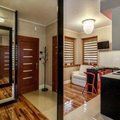 Отель Zakopiańskie Tarasy Premium Spa комната для гостей фото 5