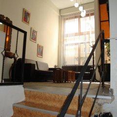 Отель carme otel 2 3* Стандартный номер с различными типами кроватей фото 3