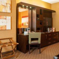 Golden Nugget Las Vegas Hotel & Casino 4* Стандартный номер с двуспальной кроватью фото 3