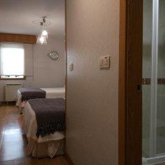Отель Toctoc Rooms Стандартный номер с 2 отдельными кроватями фото 10