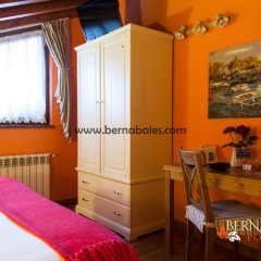 Отель Posada Bernabales детские мероприятия фото 2