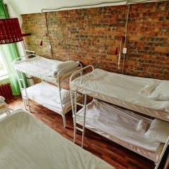 Hostel 5th Floor Кровать в общем номере с двухъярусными кроватями фото 7