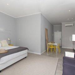 Отель Emporium Lisbon Suites 4* Люкс с различными типами кроватей фото 14