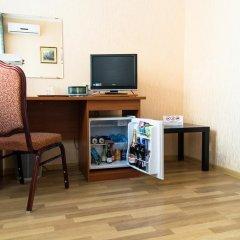 Гостиница Вояжъ 3* Стандартный номер с разными типами кроватей фото 3