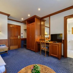 Hotel Fischerwirt 3* Номер Комфорт фото 2
