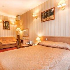 Гостиница Брайтон 4* Стандартный номер с двуспальной кроватью