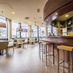 Отель Casa Jacinto гостиничный бар