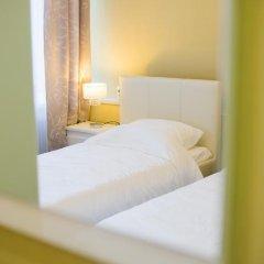 Гостиница Горький 3* Номер Эконом с 2 отдельными кроватями фото 7
