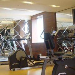 Guangdong Victory Hotel фитнесс-зал фото 4