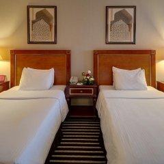 Royal Ascot Hotel 4* Улучшенный номер с различными типами кроватей фото 6