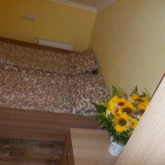 Happy Rooms Hostel в номере