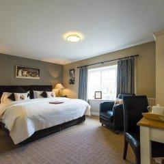 Отель The Fairfax Arms 4* Стандартный номер с различными типами кроватей