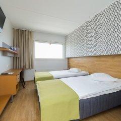 GO Hotel Snelli 3* Стандартный номер с различными типами кроватей
