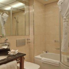 Apartments & Hotel Maximilian Munich ванная