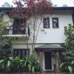 Отель Villa Republic Bandarawela 3* Вилла с различными типами кроватей фото 16