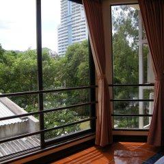 Отель Patong Rose Guesthouse 2* Номер Делюкс с различными типами кроватей фото 7