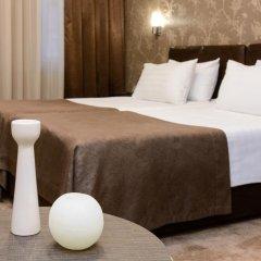 Отель King David 3* Стандартный номер с 2 отдельными кроватями фото 18