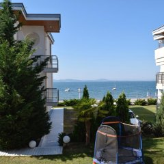 Отель WS beach Апартаменты фото 13