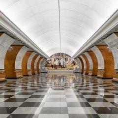 Апартаменты Apart Lux Генерала Ермолова Москва интерьер отеля