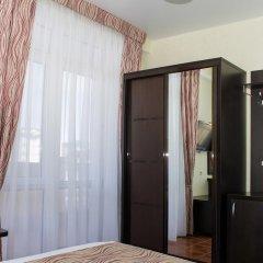 Гостевой Дом Имера Стандартный номер с двуспальной кроватью фото 2