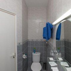 Гостиница Екатерина 3* Стандартный номер с разными типами кроватей фото 25