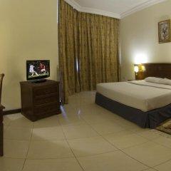Moon Valley Hotel apartments 3* Студия с различными типами кроватей фото 18