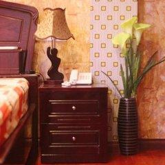Hai Au Hotel 2* Люкс с различными типами кроватей фото 8