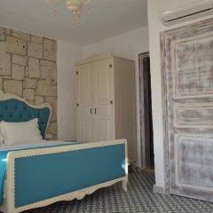 Отель Fehmi Bey Alacati Butik Otel - Special Class Номер Делюкс фото 3