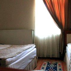 Yıldız - Ürgüp Стандартный номер с различными типами кроватей фото 5