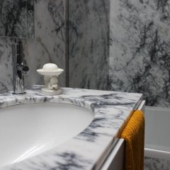 Отель Groove-Wood Loft ванная фото 2