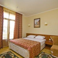Гостиница Де Париж в Анапе 3 отзыва об отеле, цены и фото номеров - забронировать гостиницу Де Париж онлайн Анапа комната для гостей фото 2