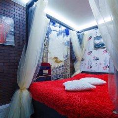 Mini Hotel Mac House Стандартный номер фото 8