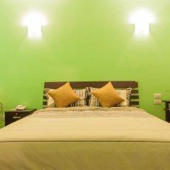 Отель Nam Talay Resort 2* Стандартный номер с различными типами кроватей фото 7