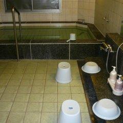 Isahaya Kanko Hotel Douguya Исахая ванная