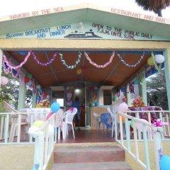 Отель Waikiki Guest House Треже-Бич развлечения