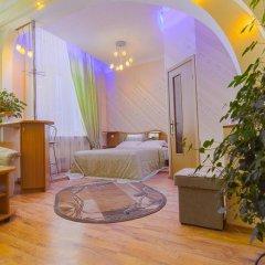 Zolotaya Bukhta Hotel 3* Студия с различными типами кроватей фото 3