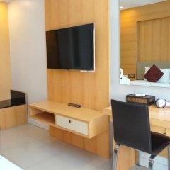 Отель Andatel Grandé Patong Phuket удобства в номере фото 2