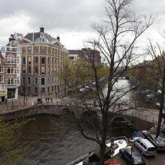 Отель Hendrick de Keyser Apartment Нидерланды, Амстердам - отзывы, цены и фото номеров - забронировать отель Hendrick de Keyser Apartment онлайн парковка