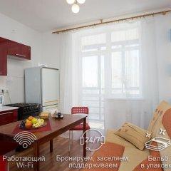 Апартаменты Этажи на Союзной Апартаменты с различными типами кроватей фото 14