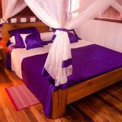 Отель Edena Kely 3* Бунгало с различными типами кроватей фото 22