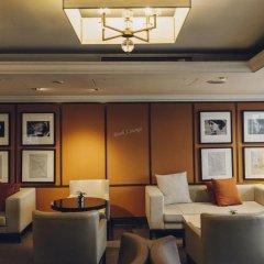 Отель Sheraton Grande Walkerhill Номер Делюкс с различными типами кроватей фото 8