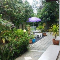 Отель Wattana Bungalow фото 11