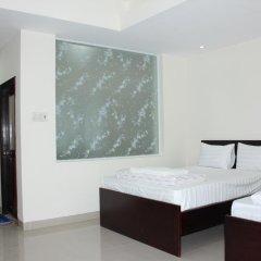 Queen Hotel Nha Trang 2* Стандартный номер с различными типами кроватей фото 4
