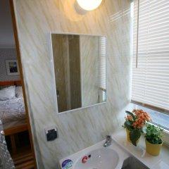 Гостиница Арт Галактика Номер Комфорт с различными типами кроватей фото 27