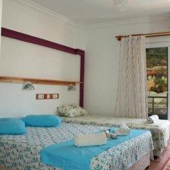 Rose Pension Patara 3* Стандартный номер с различными типами кроватей фото 4