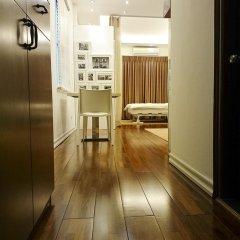 Отель Escenta Boutique Residence Hanoi 5* Апартаменты с различными типами кроватей фото 5