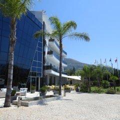 Splendor Hotel & Spa парковка