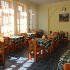 Гостиница Korall Pansionat в Сочи отзывы, цены и фото номеров - забронировать гостиницу Korall Pansionat онлайн питание