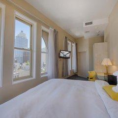 Soho Garden Hotel 2* Люкс повышенной комфортности с различными типами кроватей фото 3